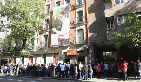 Flickr PSOE